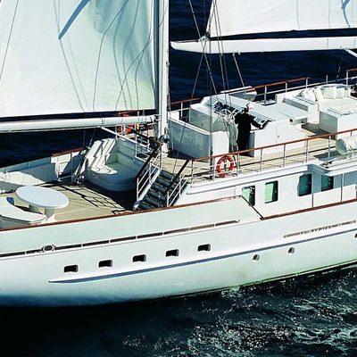 Mata Mua Yacht