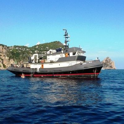 Vervece Yacht