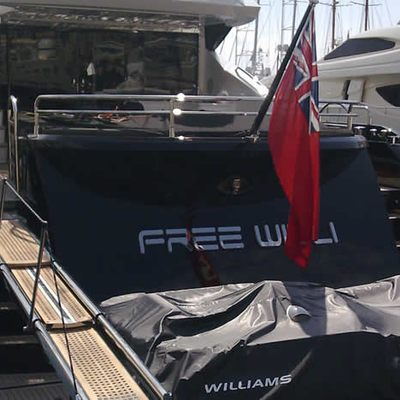 Free Willi