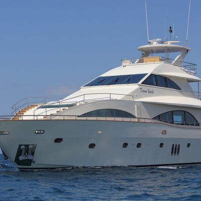 Dream Yacht Yacht