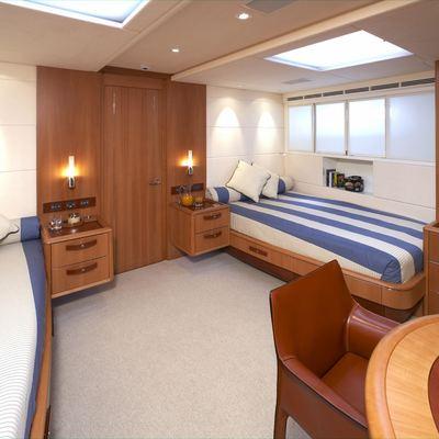 A Sulana Yacht
