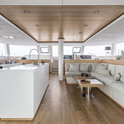 Calmao Yacht
