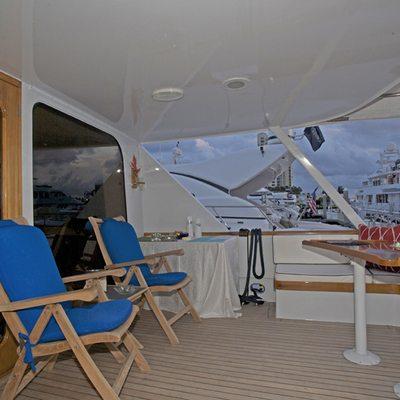 Trilogy Yacht