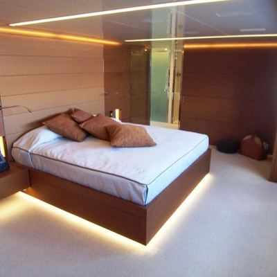 4A Yacht Master Stateroom