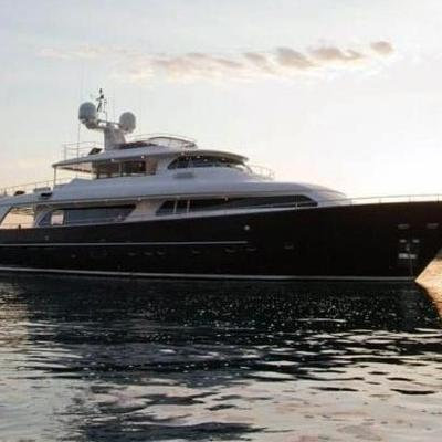 Jarela Yacht