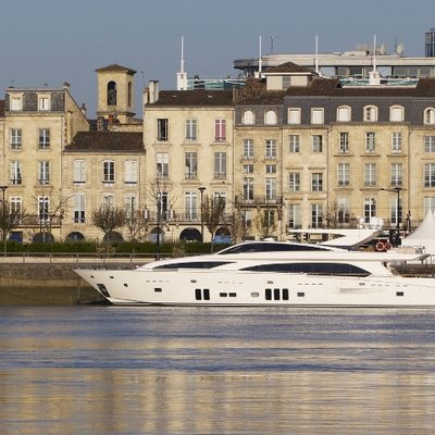 Arion Yacht Overview