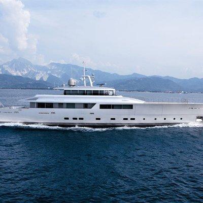 Exuma Yacht Main Profile
