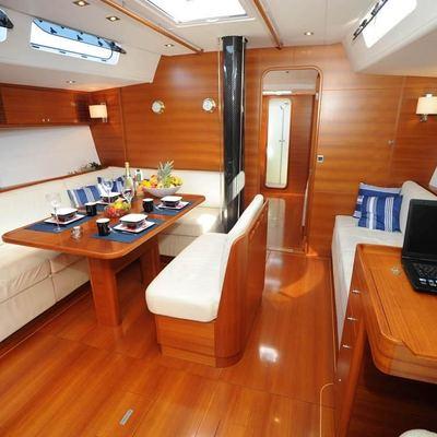Eline Yacht