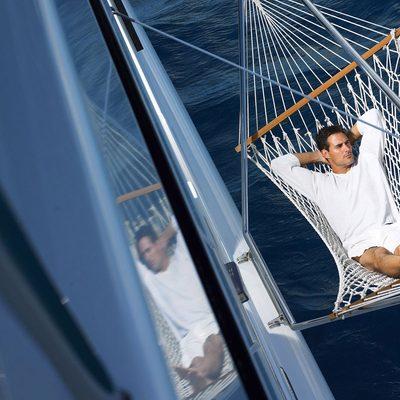 Harle Yacht Hammock