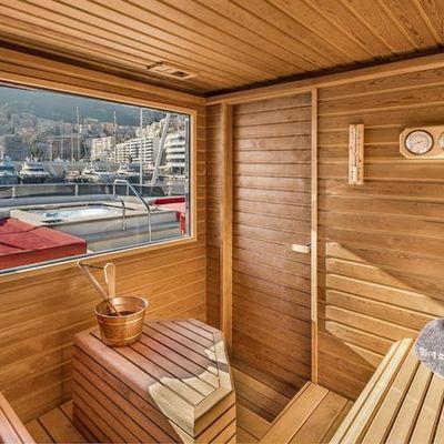 Grayzone Yacht