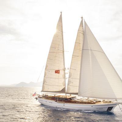 Hic Salta Yacht