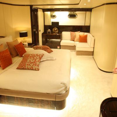 Hemilea Yacht