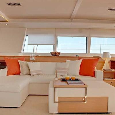 Enigma Yacht