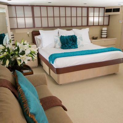 Island Time Yacht