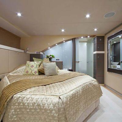 Daloli Yacht VIP Stateroom