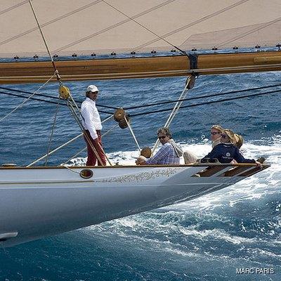 Lulworth Yacht Deck Seating