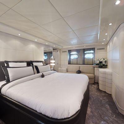 Lauren V Yacht