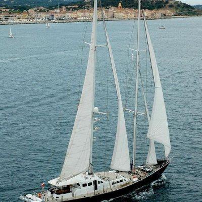 Bartabas Yacht