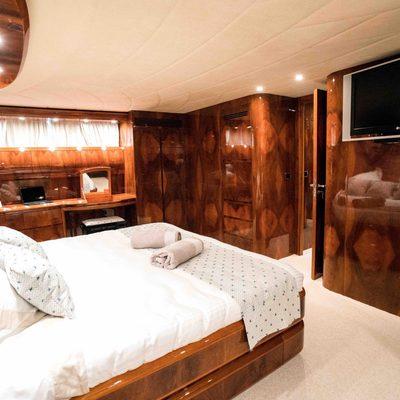 Karayel Yacht