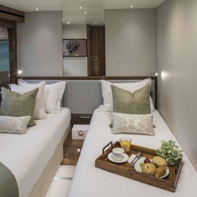Nitsa Yacht