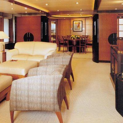 Herculina Yacht