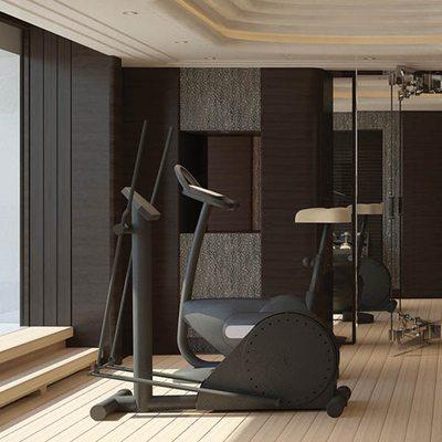 Kismet Yacht Gym
