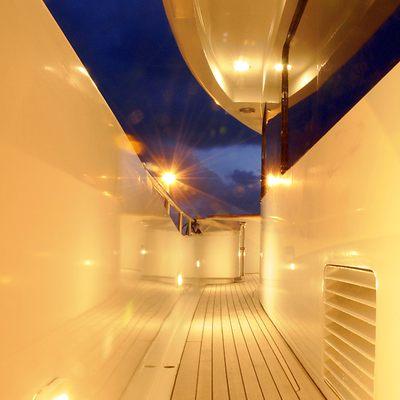 Lady Malak Yacht