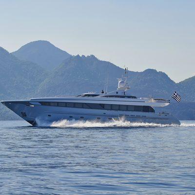 Alma Yacht