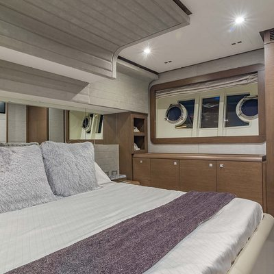 Bella Rona Yacht