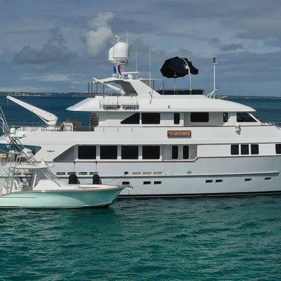T-Zero Yacht