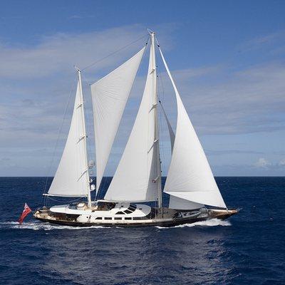 Antara Yacht Overview
