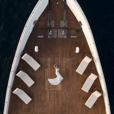 Scubaspa Yacht