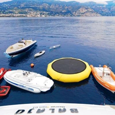 Balaju Yacht Toys