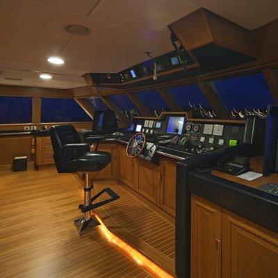 Virginian Yacht Bridge