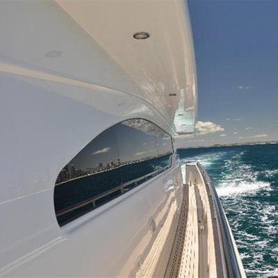 Encore Yacht
