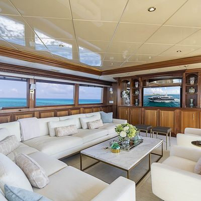 Legacy Yacht