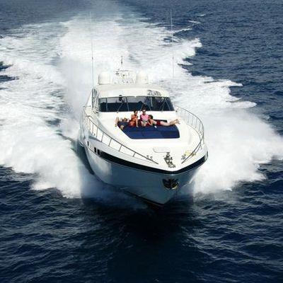 Angelina Yacht