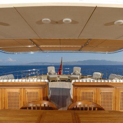 Meserret Yacht