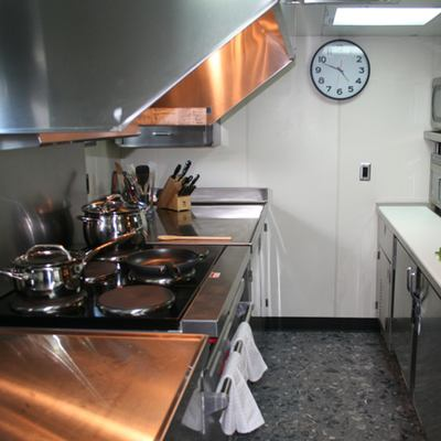 Global Yacht Galley