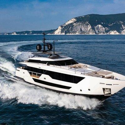 Jag'B Yacht