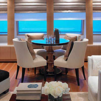 Kathleen Anne Yacht Saloon