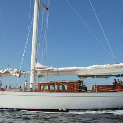 Gweilo Yacht Profile