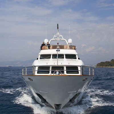 Marques Yacht