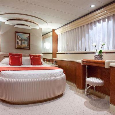 Supertoy Yacht