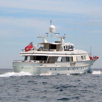 Fiorente Yacht Running