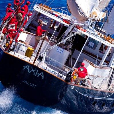 Axia Yacht