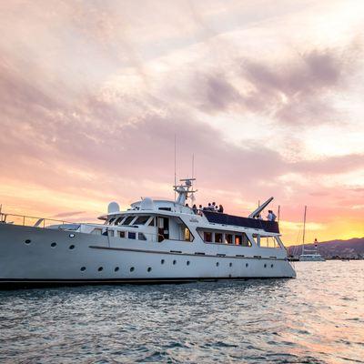 Lady Roxanne Yacht
