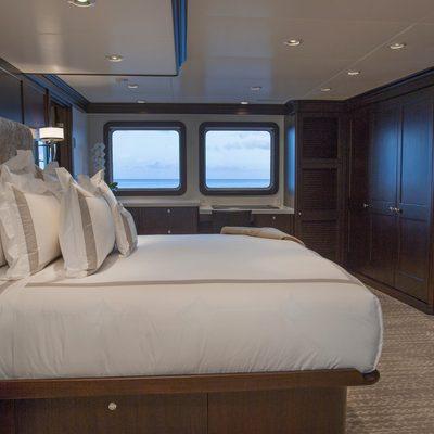 Friendly Confines Yacht