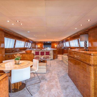 Paula III Yacht