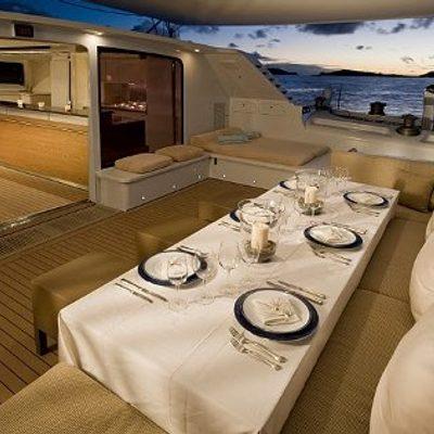 Magic Cat Yacht